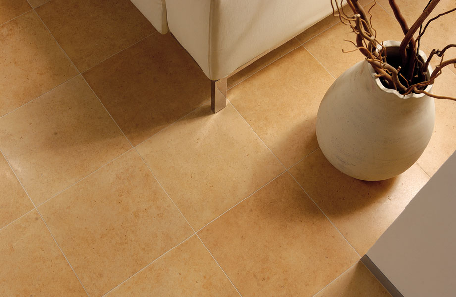 Ceramic tile definition
