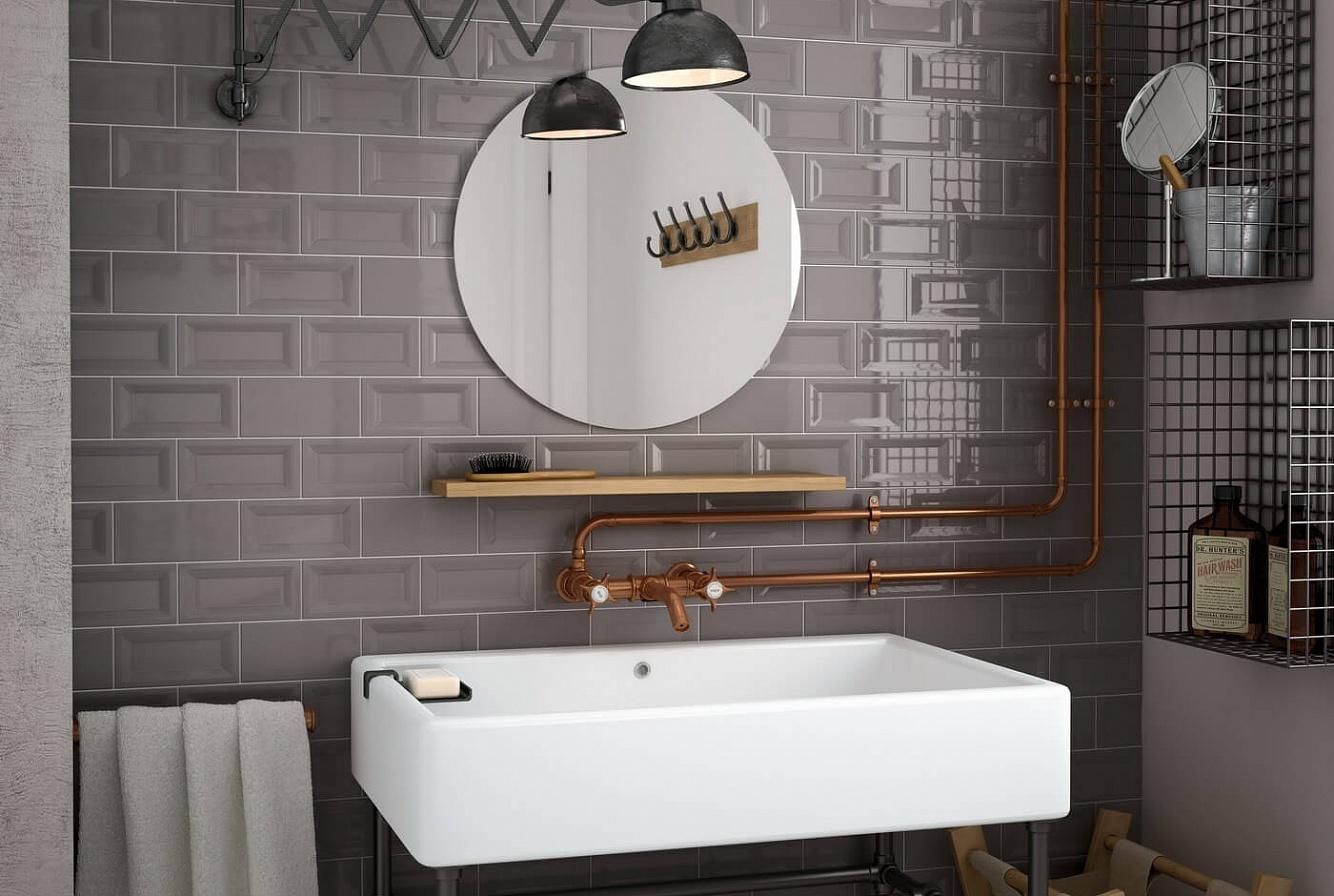 Bathroom tilesShresburyTelfordTilemaze