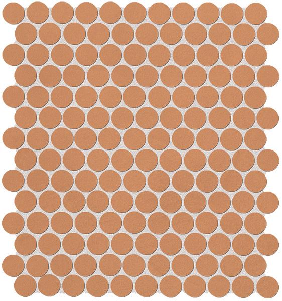 Honeycomb floor tile