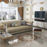 Halcon Ceramicas S.A. - Tivoli