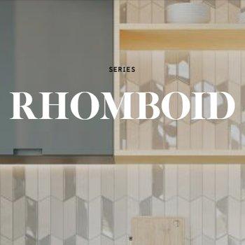 L´Antic Colonial - Rhomboid