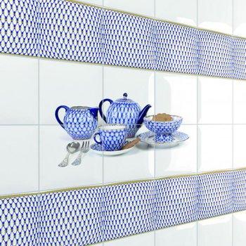 Amadis Fine Tiles, S.A. - Teapot
