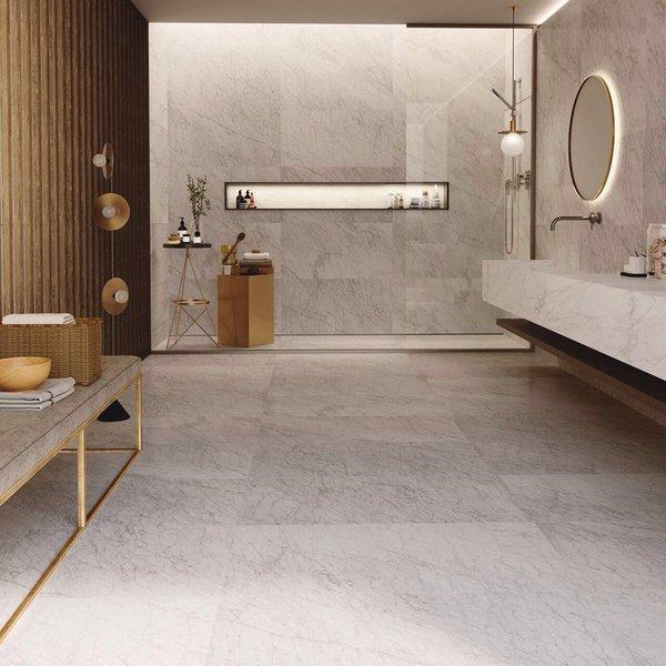 Qua Granite - Carrara Qua