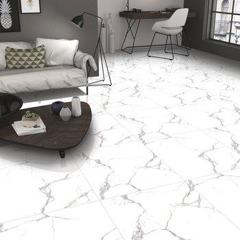 Italica Tiles - White Soul