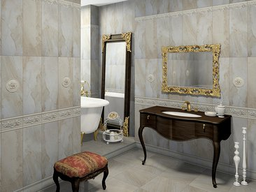 Halcon Ceramicas S.A. - Umbria
