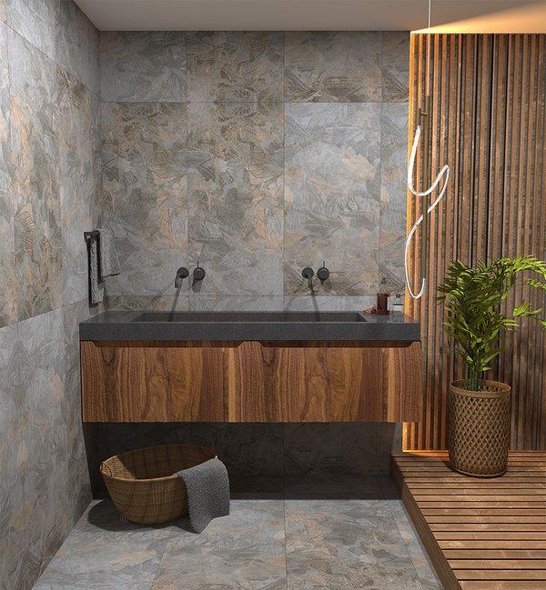 Qua Granite - Botanique