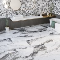 Qua Granite - Terra Bianca
