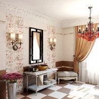 Gracia Ceramica - Garden Rose