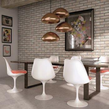 Mykonos Ceramica - Brick