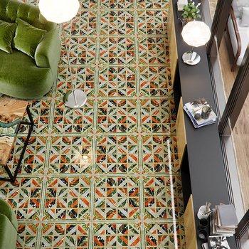 Infinity Ceramic Tiles - Chester