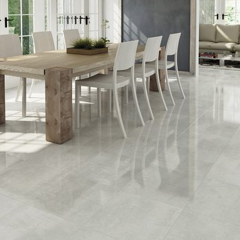 Halcon Ceramicas S.A. - Look