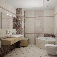 Ceramica Classic - Illyria Mosaic