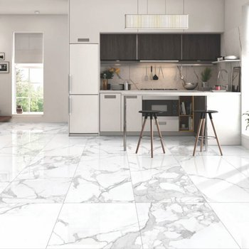 Royal Tile - Statuario