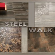 Ascot Ceramiche - Steelwalk