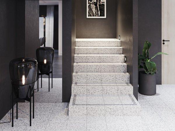 Brickstile (Golden Tile) - Steps