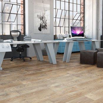 Terragres - Timber