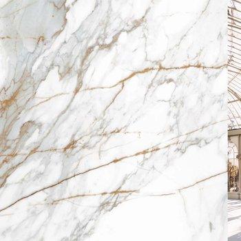 Qua Granite - Calacatta Goldie