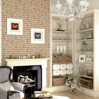 Brickstile (Golden Tile) - Oxford