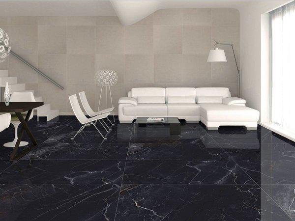 Royal Tile - Black