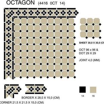 Top Cer - Octagon