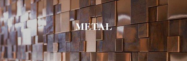 L´Antic Colonial - Metal