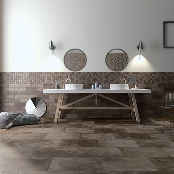 Elios(Exelle) Ceramica - Terranova I Piccoli