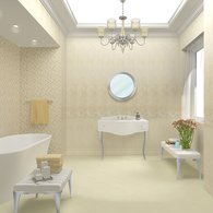 Ascot Ceramiche - Glamourwall