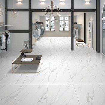 Italica Tiles - Antic White