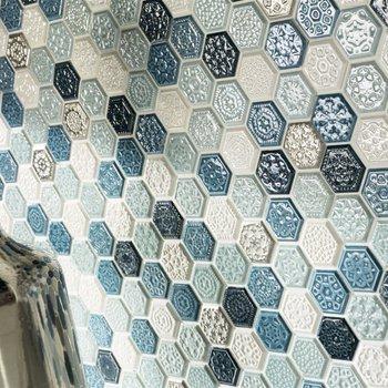 Ape Ceramica - Mosaics