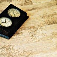 Oset - Mapas