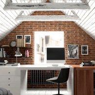 Brickstile (Golden Tile) - Baker Street