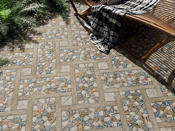 Click Ceramica - Gaudi