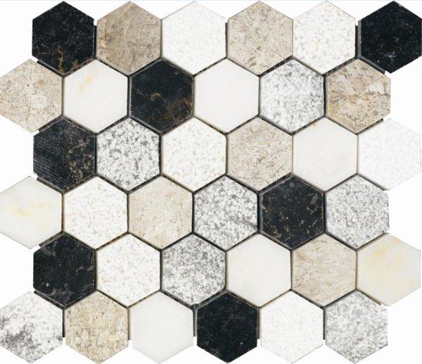 Dune - Stone Mosaics