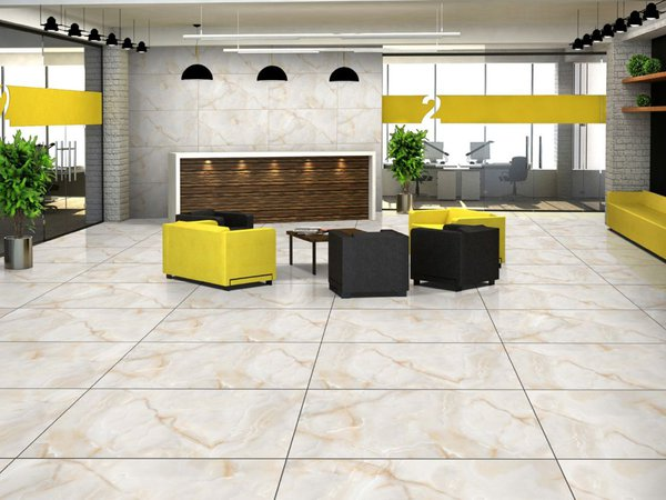 Royal Tile - Onyx Warm