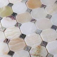Art&Natura - Octagon Pattern