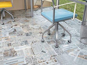 Peronda - Newspaper