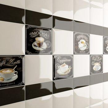Amadis Fine Tiles, S.A. - Bird/Coffee/Wine