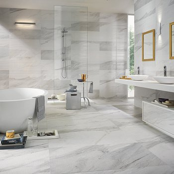 Impronta (Italgraniti Group) - Experience Wall White