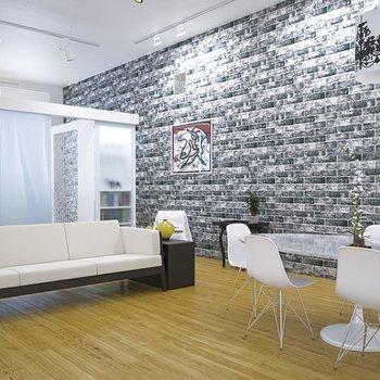 Monopole Ceramica - Muralla / Ladrillo