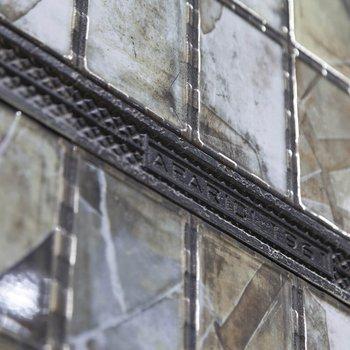 Aparici - Steel
