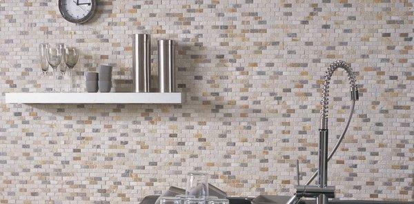 L´Antic Colonial - Natural Stone Mosaics