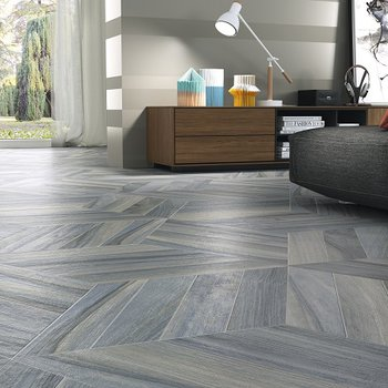 Ape Ceramica - Chevron Project