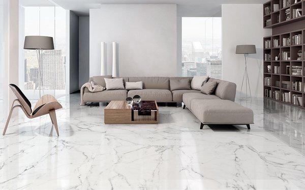 Itt Ceramica - Aral White