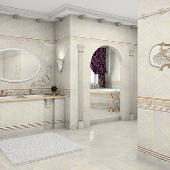 Infinity Ceramic Tiles - Vaticano
