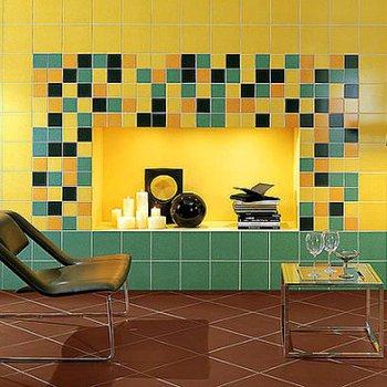 Vogue Ceramica - Interni