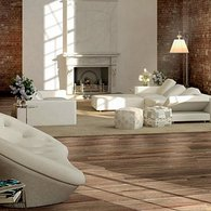 Venatto - Arttek Iroko Wood