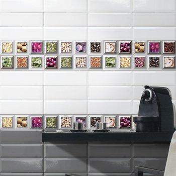 Absolut Keramika - Cube Kitchen
