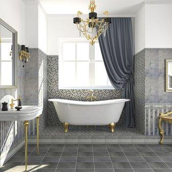 Infinity Ceramic Tiles - Cardinale 2