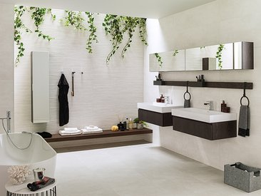 Porcelanosa - Mexico