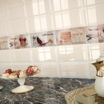 Monopole Ceramica - Breakfast
